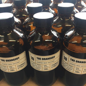 APOTHECARY DIFFUSERS BY THOMAS STREET - THE GREENHOUSE
