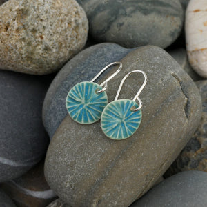 ORIGING EARRINGS - TURQUOISE
