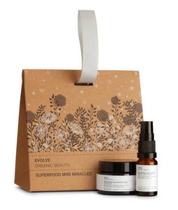 GIFT SET - SUPERFOOD MINI MIRACLES