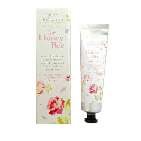 HONEY BEE HAND CREAM