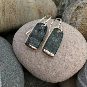 SMALL LUSTRE EARRINGS