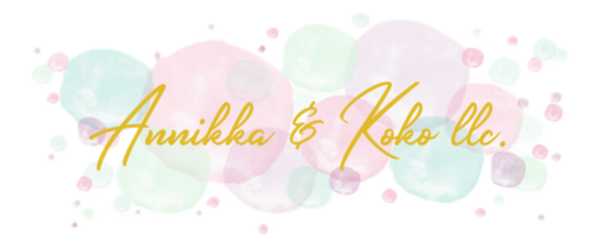 Annikka and Koko LLC.