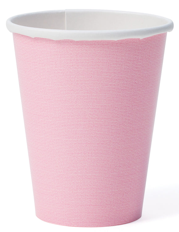 Grosgrain Light Pink Cups