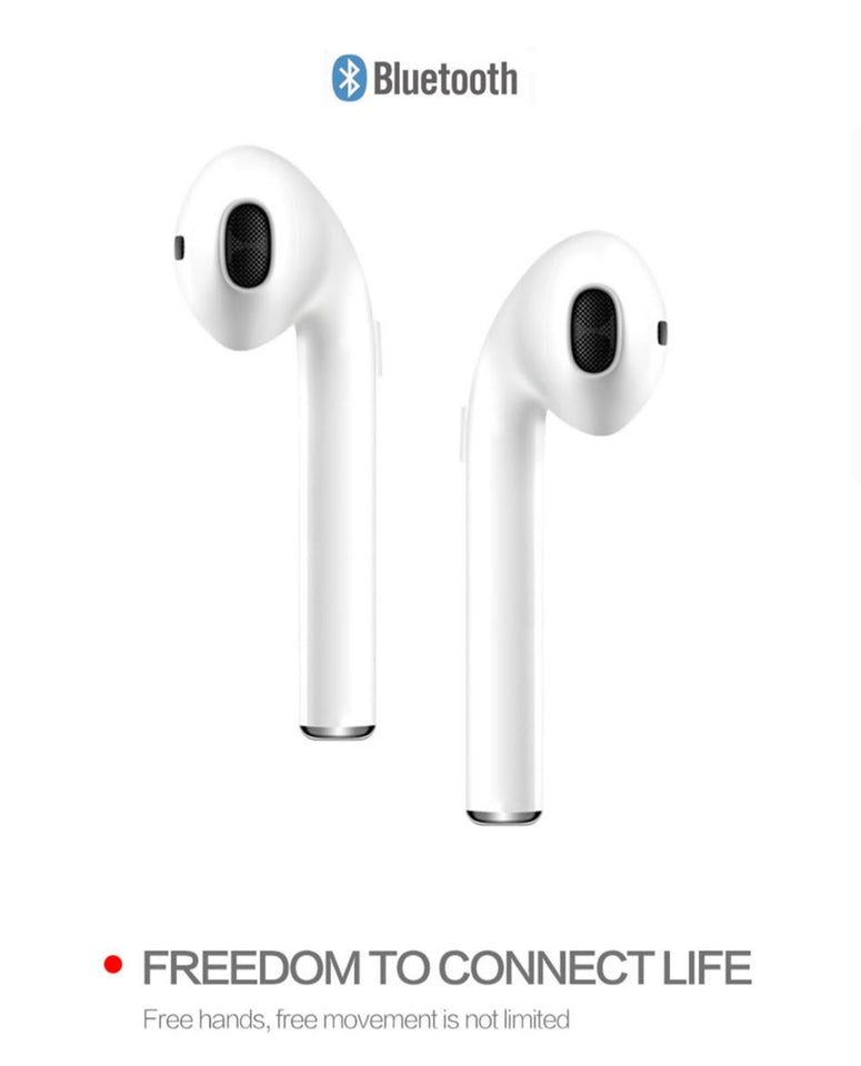 i7 Earpods For Android & iPhone