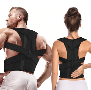 Back Pain Killer & Posture Corrector