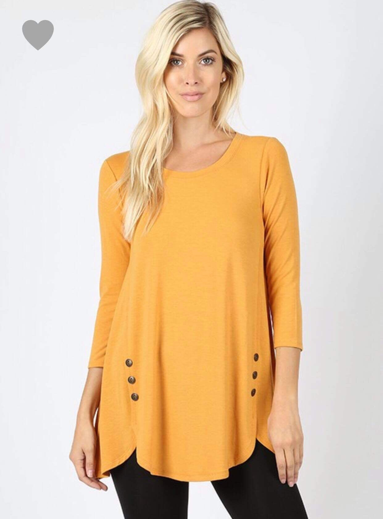 Basic Button Top