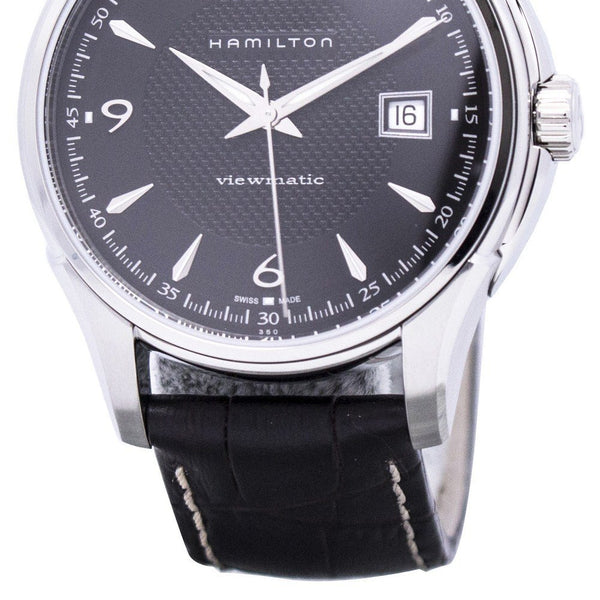 Hamilton Jazzmaster Automatic Viewmatic Classic H32515535