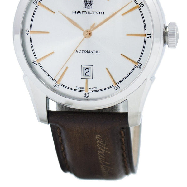 Hamilton American Classic Spirit Of Liberty Automatic