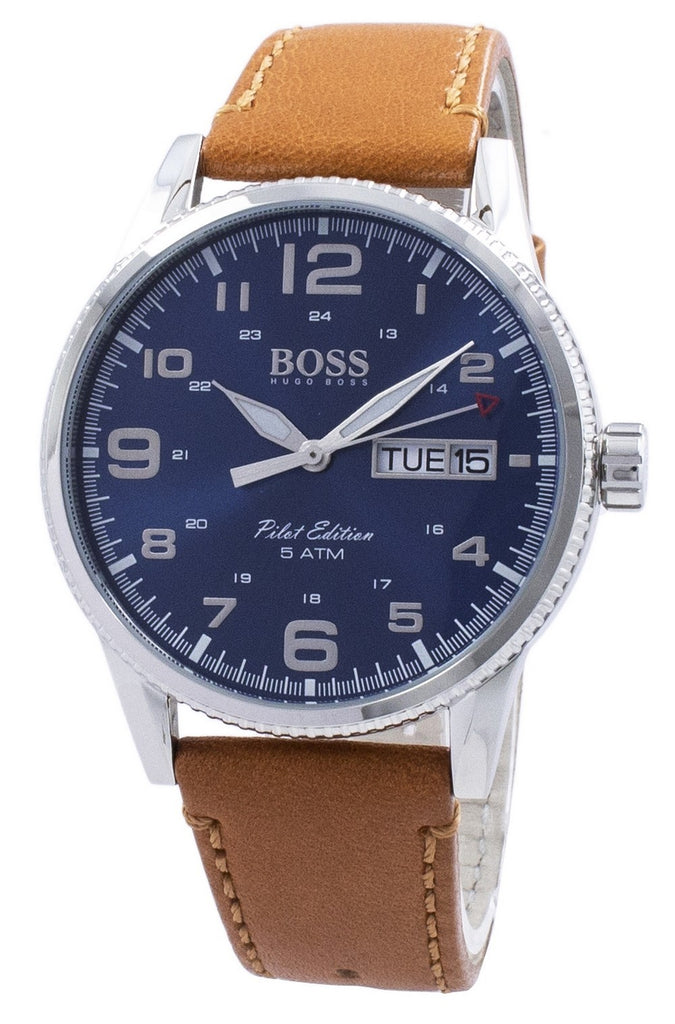 Hugo Boss Pilot Vintage Edition Quartz 1513331