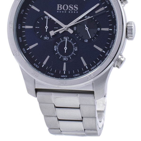 Hugo Boss The Professional Horloge 1513527