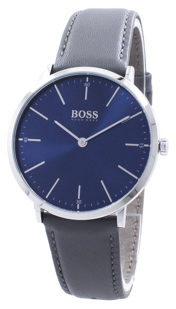 Hugo Boss Horizon Quartz 1513539 Men's