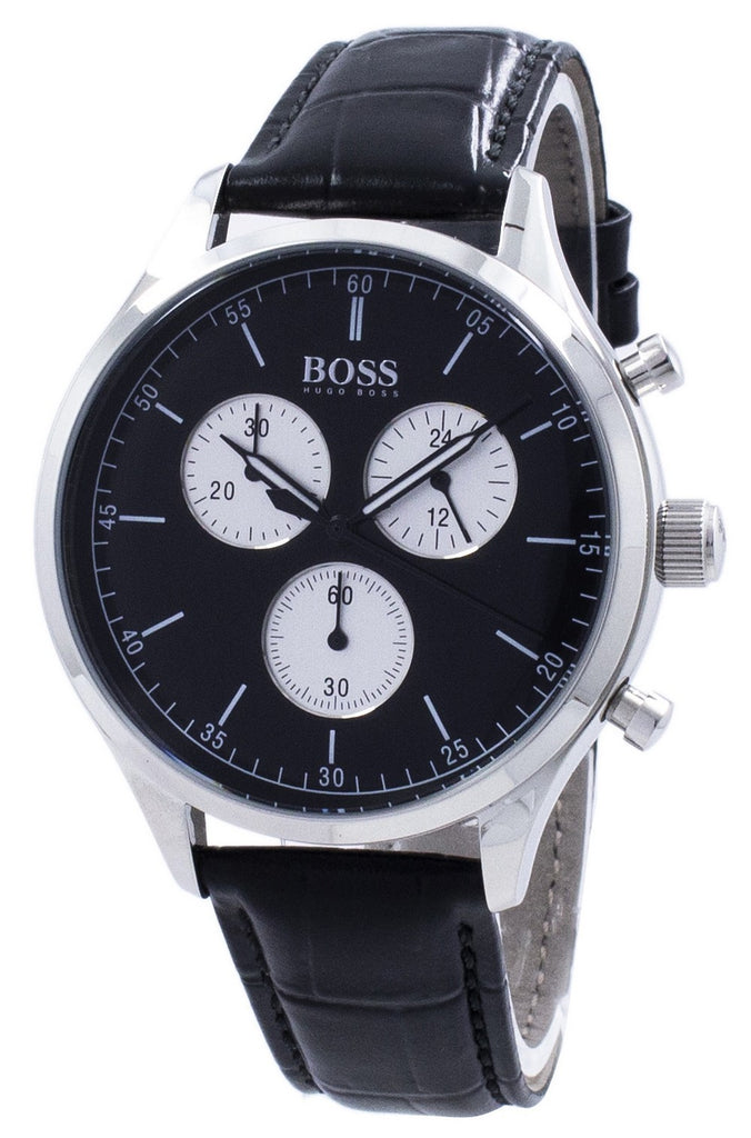 Hugo Boss Companion Chronograph Quartz 1513543