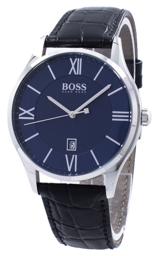 Hugo Boss Governor Quartz 1513553