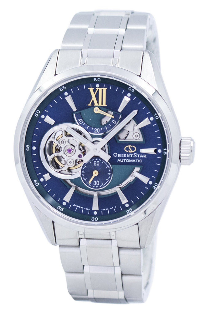 Orient Star Limited Edition Automatic