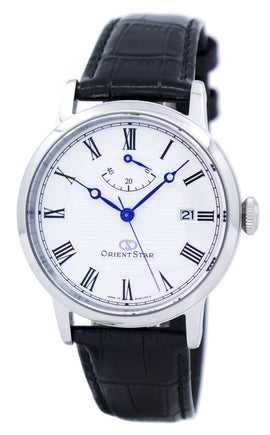 Orient Star Automatic Power Reserve