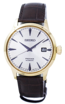 Seiko Presage Cocktail Automatic Japan Made SRPB44