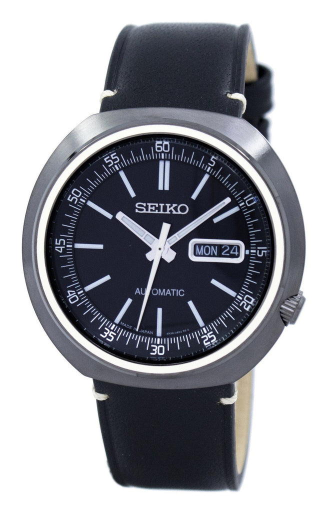 Seiko Automatic Limited Edition