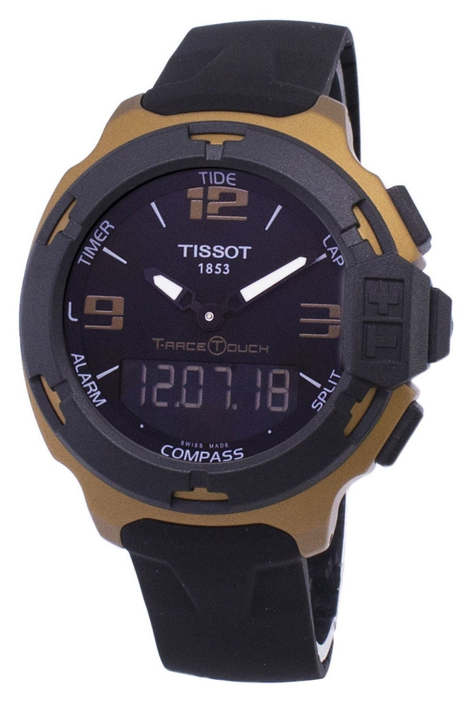 Tissot T-Race Touch Quartz T081.420.97.057.06