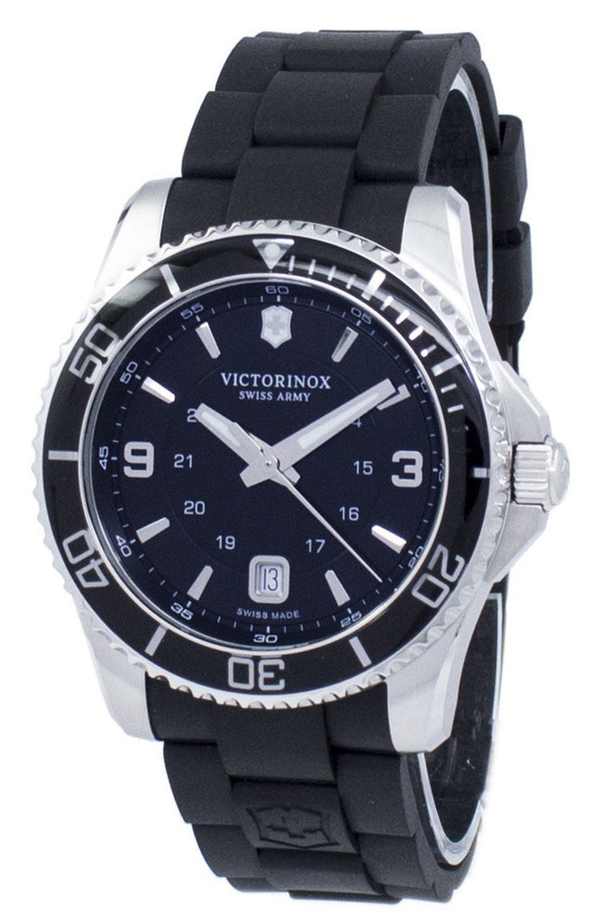 Victorinox Maverick Large Swiss Army Quartz 241698