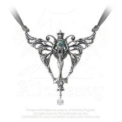 Alchemy La Belle Esprit Necklace