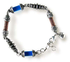 Alchemy Rosensteins Scrap Yard Bracelet