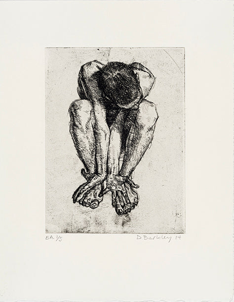 """Daniel Barkley: dessins 