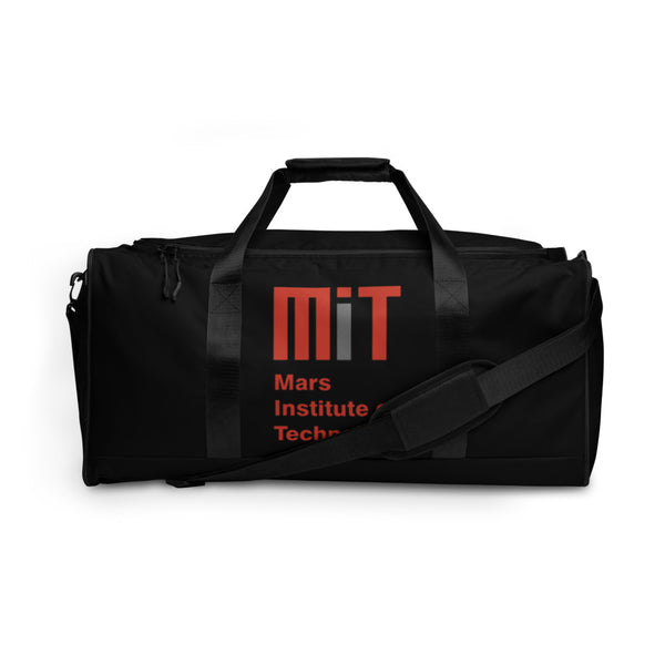 Mars Institute of Technology - Duffle Bag