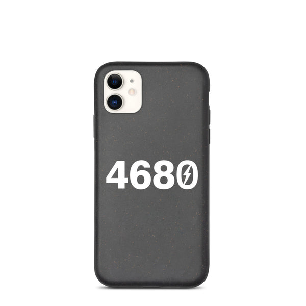 4680 - Biodegradable phone case