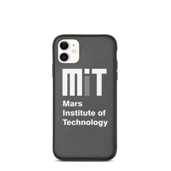 Mars Institute of Technology - Biodegradable iPhone Case