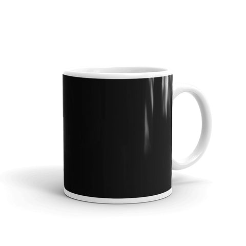 Now You Know Brain Logo - Mug