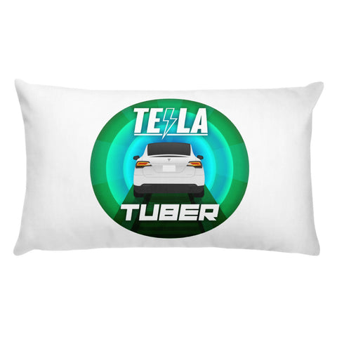 Teϟla Tubers - Basic Pillow