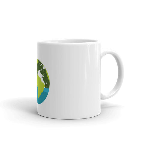 Sip of Earth - Mug