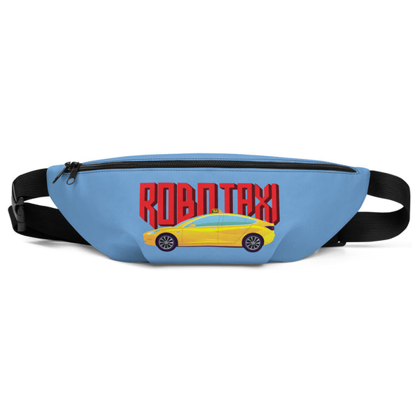 Robo Taxi - Fanny Pack