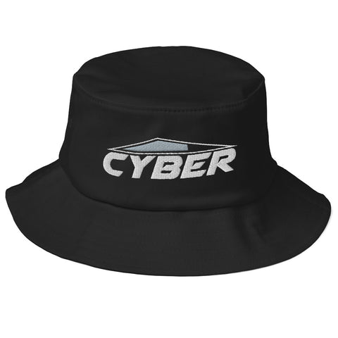 Cybertruck - Old School Bucket Hat