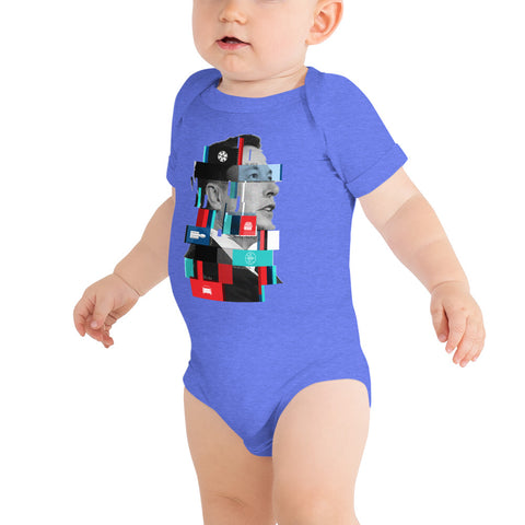 Elon the Great Disruptor - Onesie
