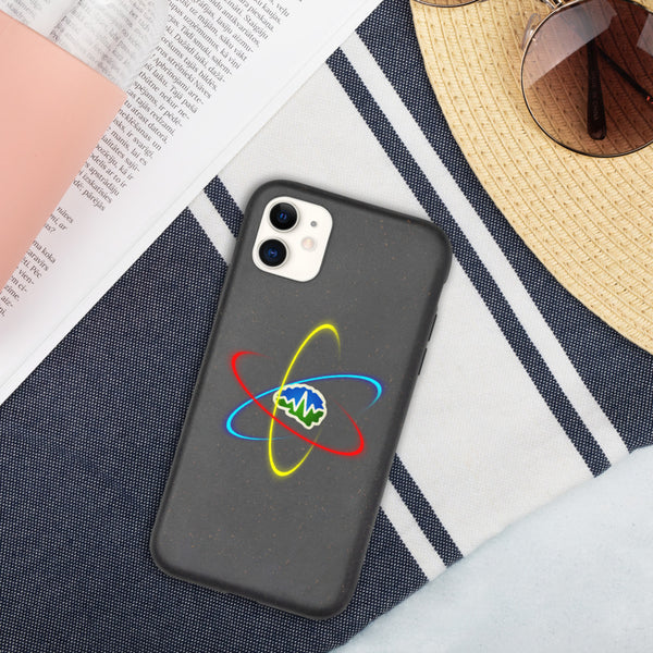 Now You Know - Biodegradable phone case!