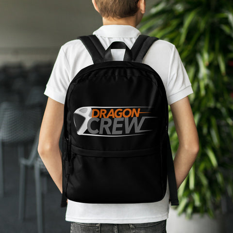 Dragon Crew Design - Backpack