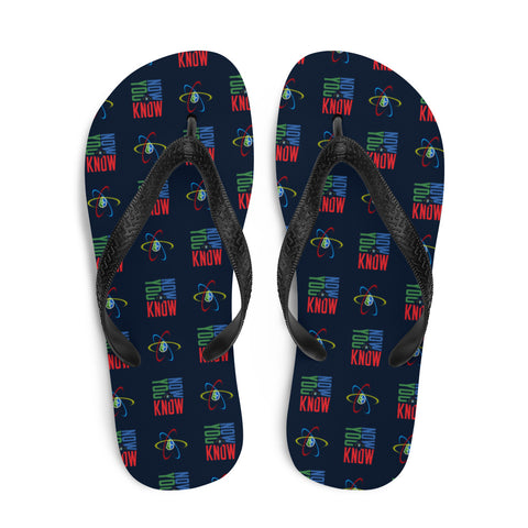 Now You Know - Flip-Flops