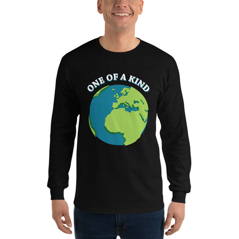 One of a Kind - Long Sleeve T-Shirt