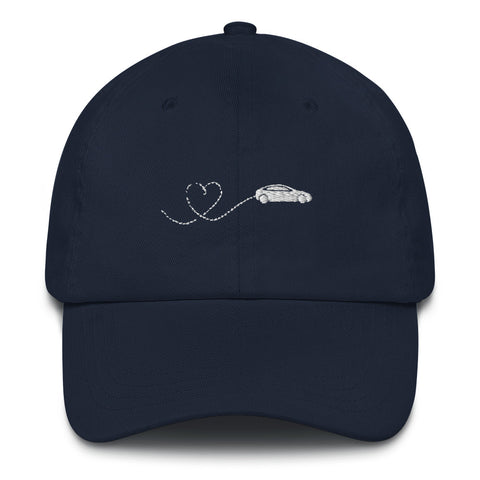 EV Love Line - Dad hat