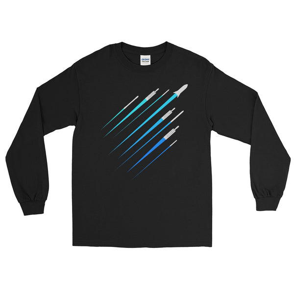 Falcon Fleet - Long Sleeve T-Shirt