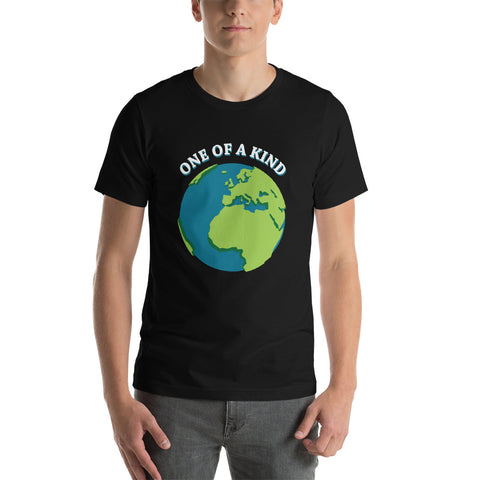 One of a Kind - Short-Sleeve Unisex T-Shirt