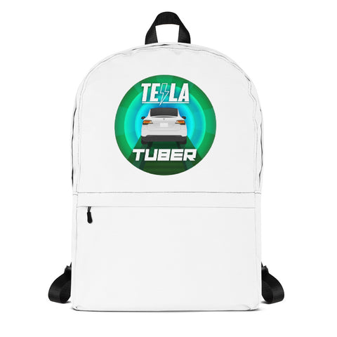 Teϟla Tubers - Backpack