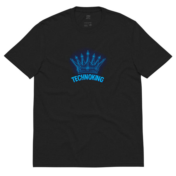 Technoking - Unisex Recycled T-Shirt