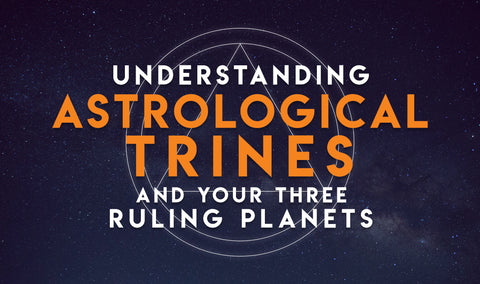 Astrology Ruling Planets