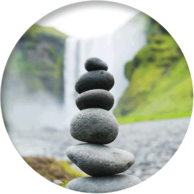 Balance and grounded