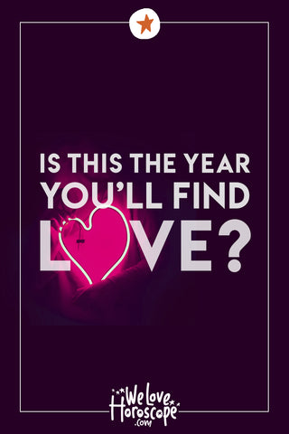 is this the year you'll find love pinterest