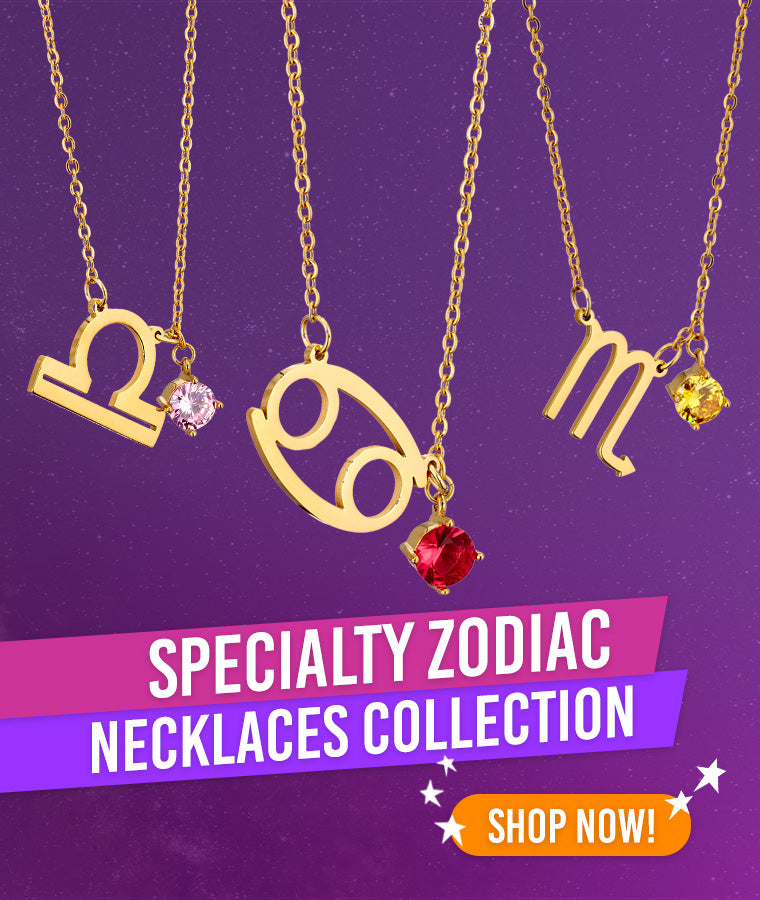 We Love Horoscope - The Best Zodiac Sign Gifts and Astrology Presents
