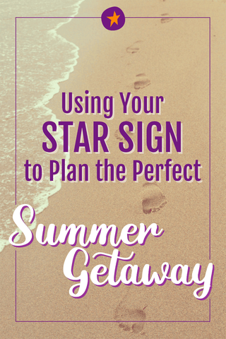 Summer Star Signs