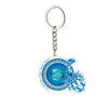 Personalized YOUR NAME HERE Keychain (CANCER)